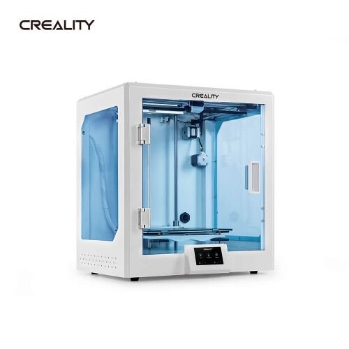 , Looking At The New Creality CR-5 Pro 3D Printer