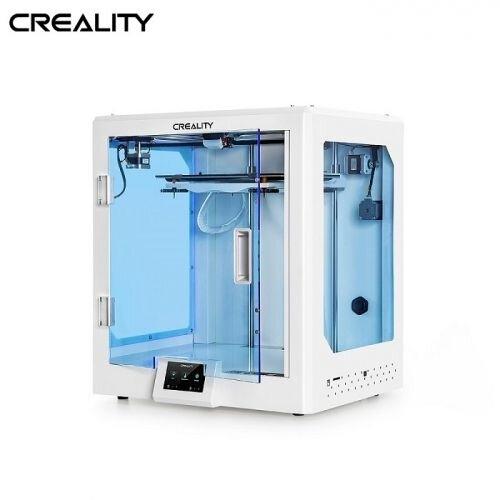 The CR-5 Pro 3D printer [Source: Creality]