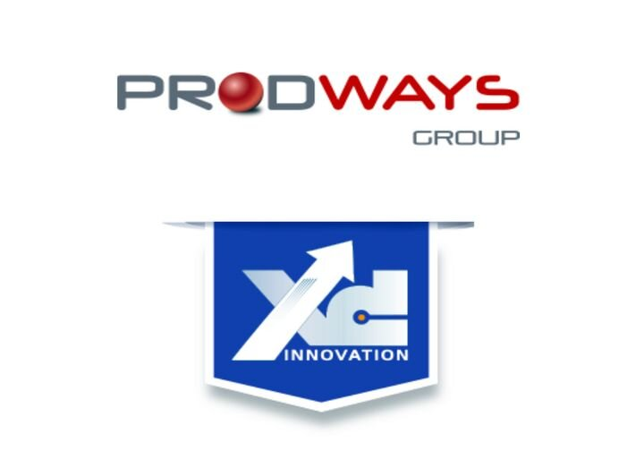 Prodways Group is now associated withXD Innovation