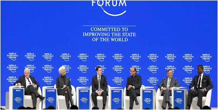 , 3D Printing Comes to Davos for the First Time