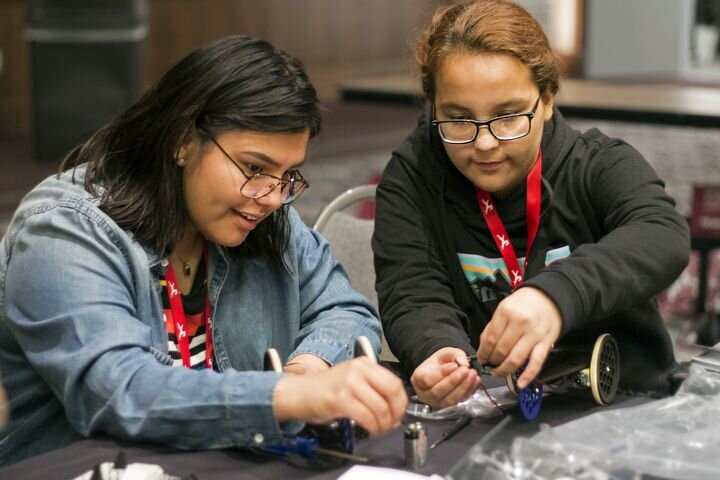, 150 3D Printed Robots To Be Assembled And Offered To STEM Students