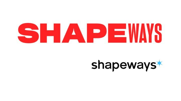 The Slow Transformation of Shapeways