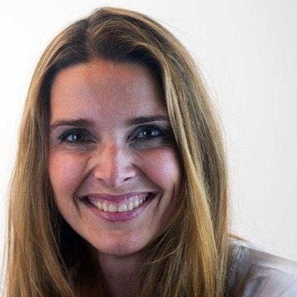 Petra Rees [Source: Women in 3D Printing]