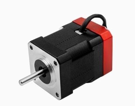 The AnanasStepper 3.0 High Precision Servo Stepper Motor [Source: WOW]