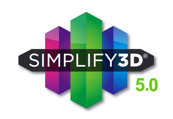 Awaiting Simplify3D 5.0