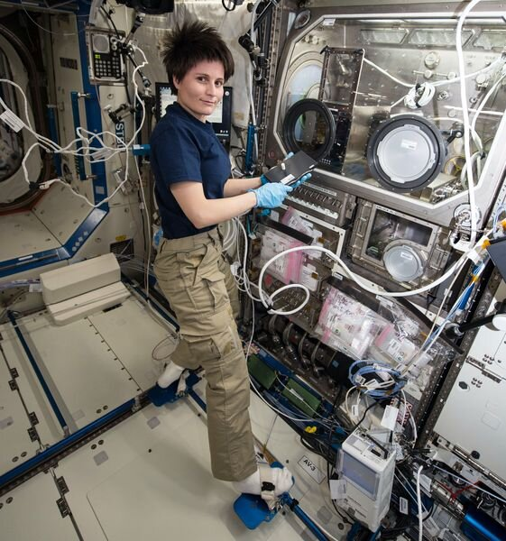 Space-Based Manufacturing Project Hints at Digital Manufacturing Constraints