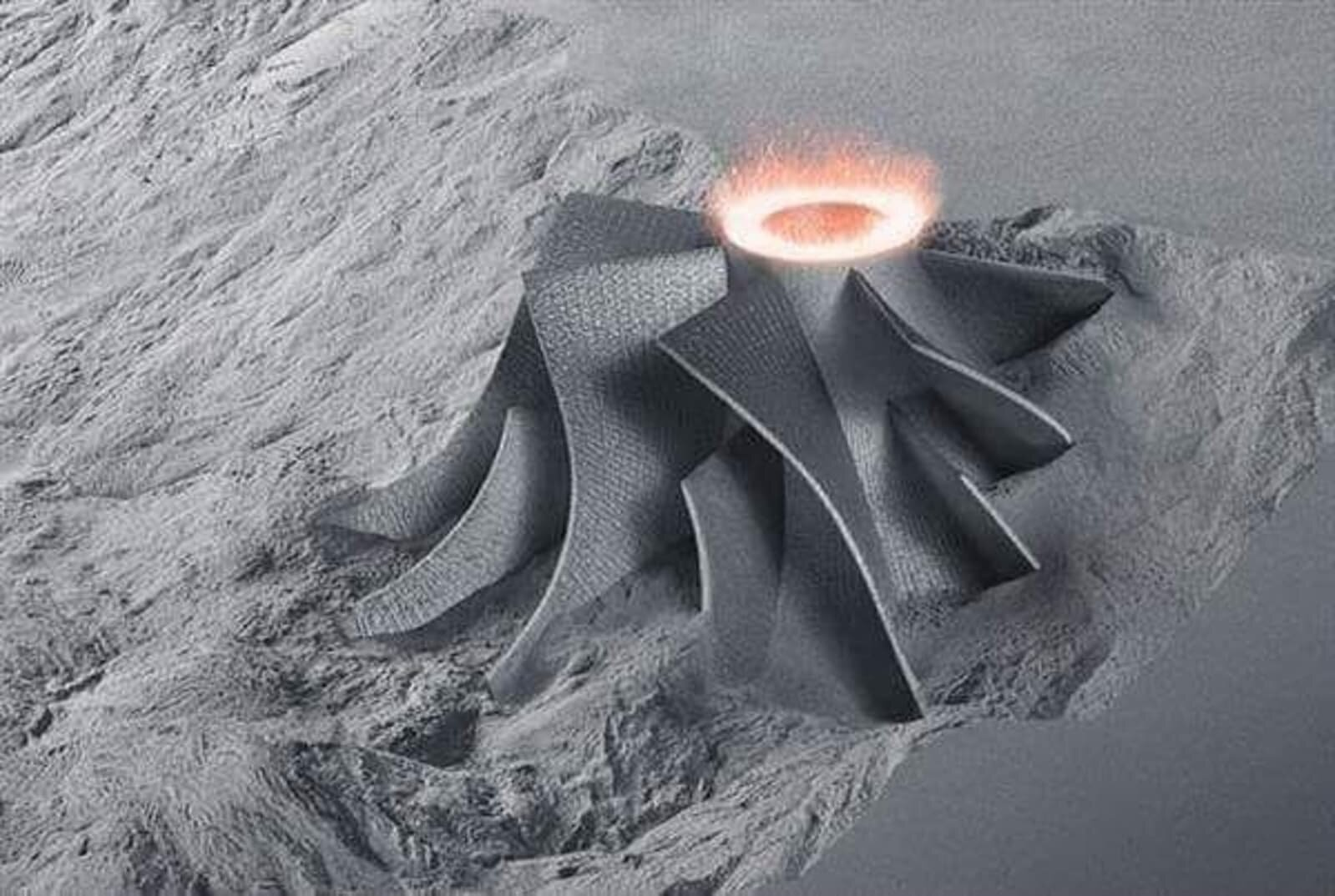 Optimizing Machining and Workholding for Metal Additive Manufacturing