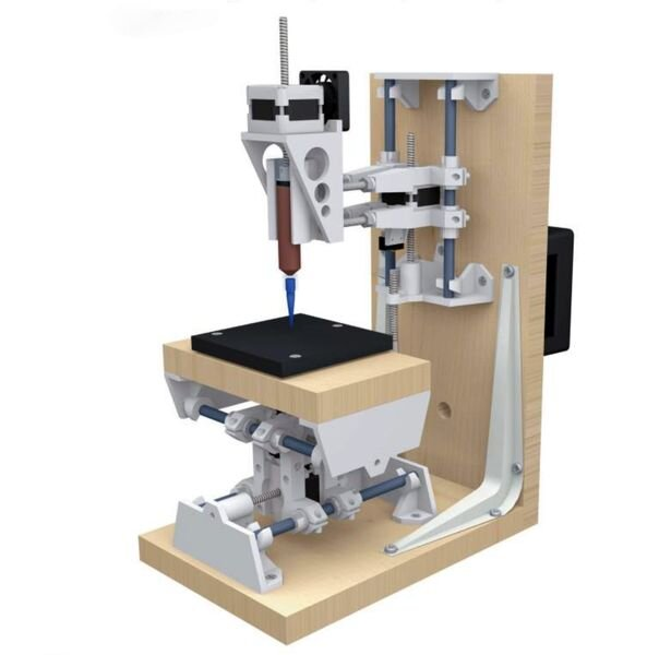 The Mini Metal Maker metal 3D printer [Source: Amazon]