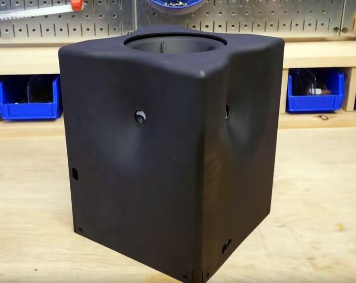Design of the Week: Glitter Bomb Trap 2.0
