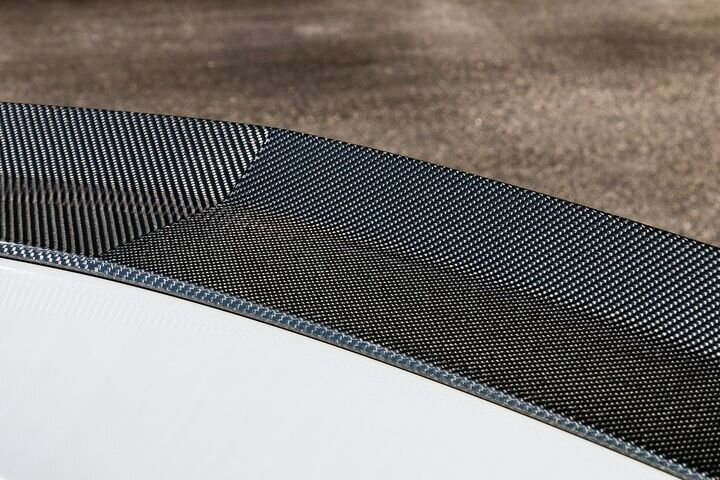, New, Faster Carbon Fiber Manufacturing Process Independently Verified