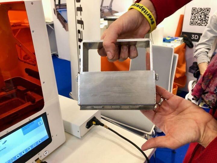 , The Amazing LumiCUBE 3D Printer