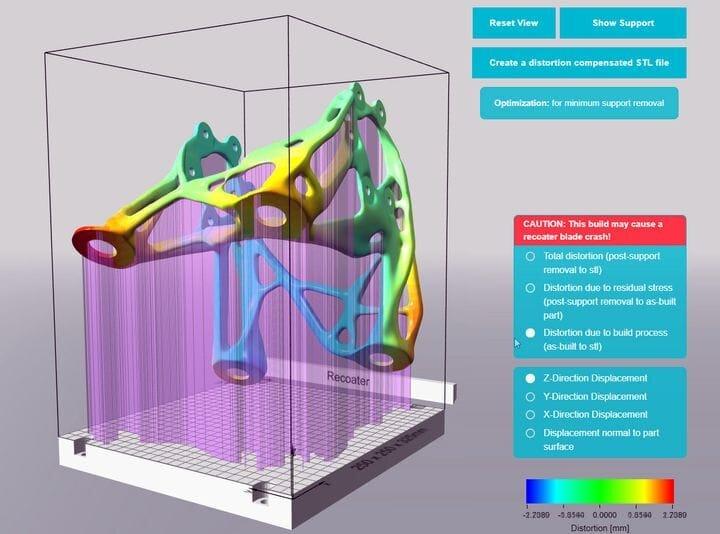 Atlas 3D's Sunata simulation software is now part of Siemens [Source: Siemens]