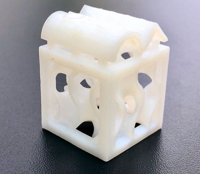 3M Enters 3D Printing Market With Printable PTFE Service