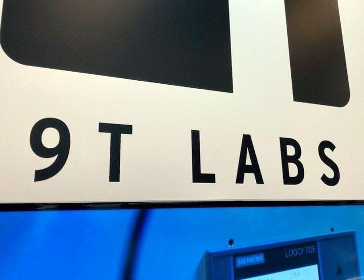 3D Printed Parts with 60% Continuous Carbon Fiber?