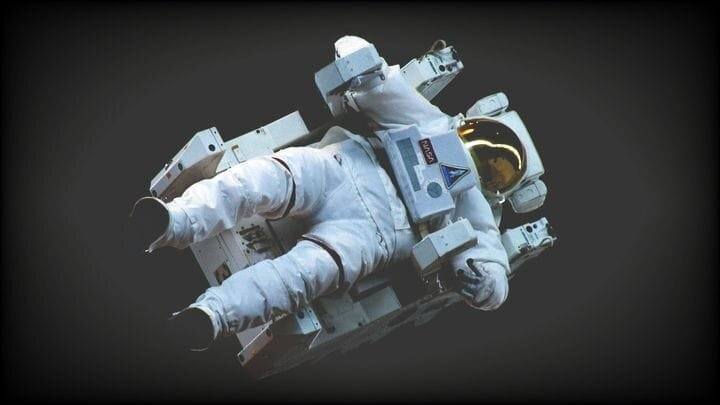 Reusing plastic in space [Source: SolidSmack]