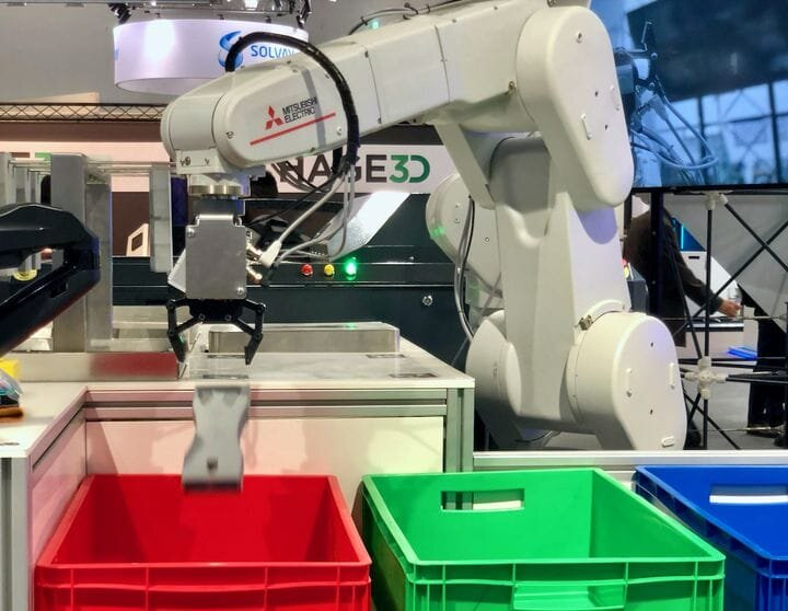 , Trends and Impressions of Formnext 2019