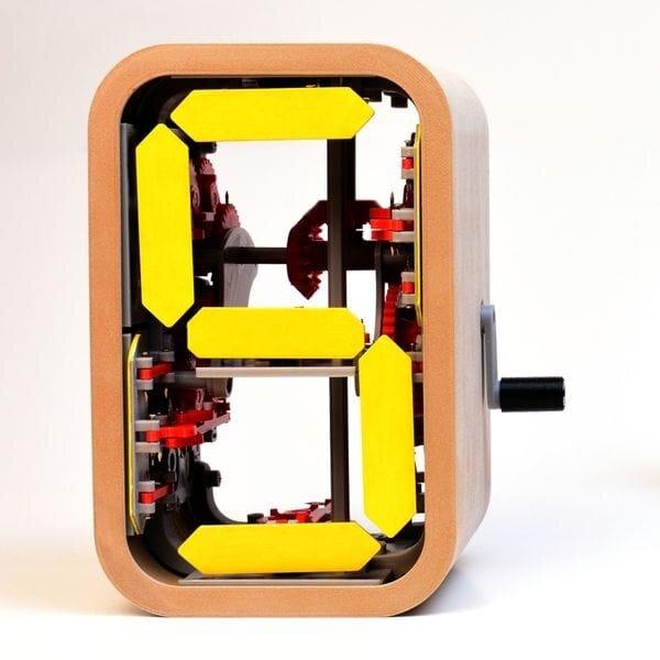 Design of the Week: 7 Segment Controller