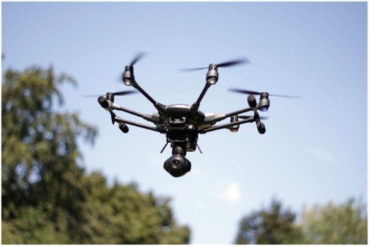 UPS and Anduril Drive Drone Sales and 3D Printing Opportunities