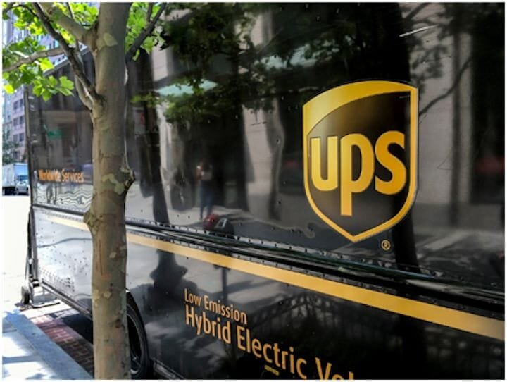 UPS Drone strategy [Source: Flickr]