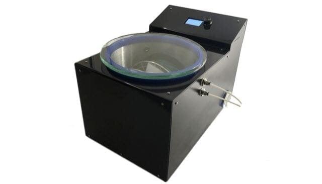 AMTechniques' new vacuum filament dryer [Source: AMTechniques]