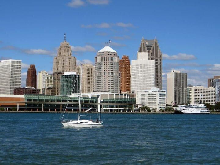 Detroit [Source: Ken Lund]