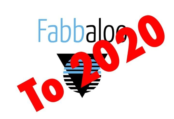 , Just A Few Changes At Fabbaloo…