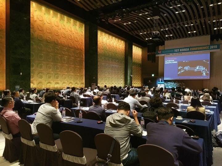 TCT Korea 2019: Condensed and Focused
