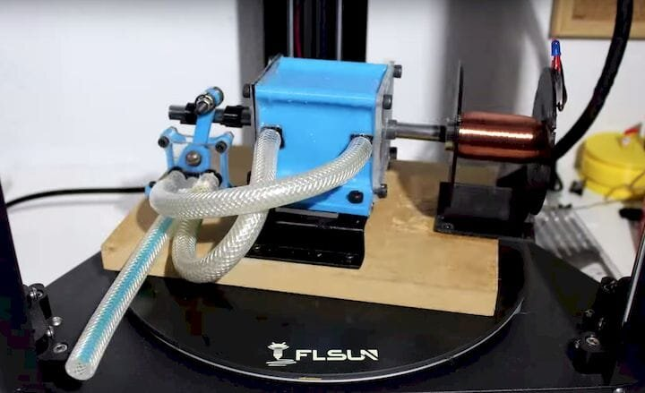 The Tesla Earthquake Machine [Source: Integza]