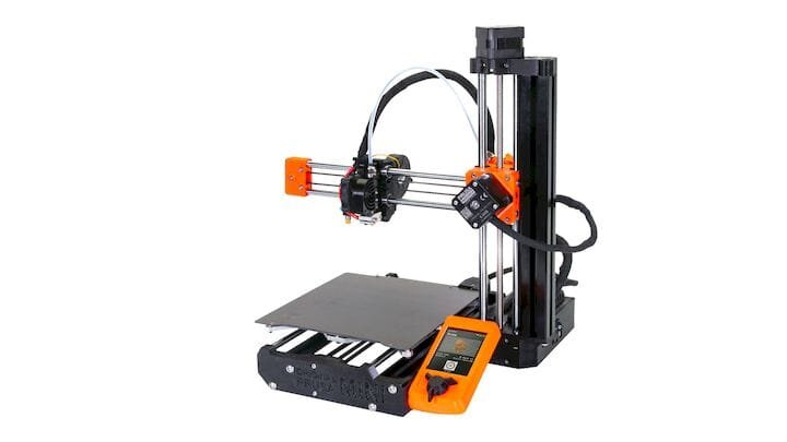 Surprise! Prusa Announces MINI 3D Printer