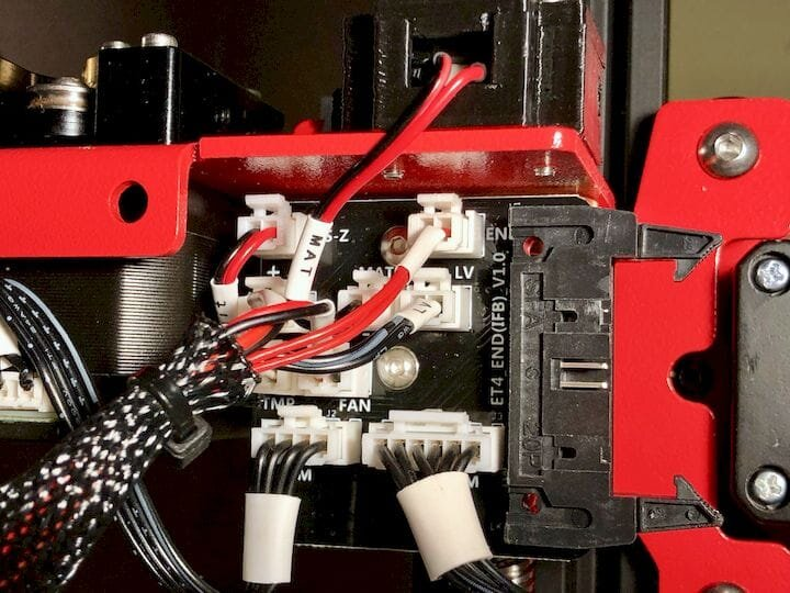 , Hands On With The ANET ET4 3D Printer: Part 1