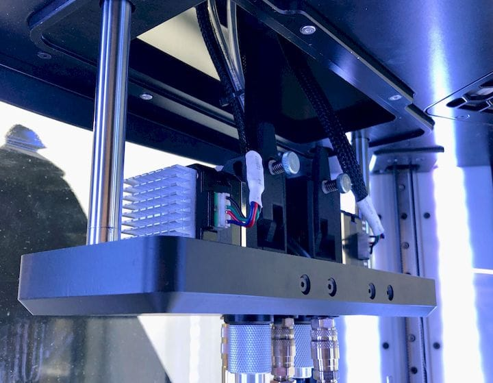 , The Powerful Delta 3D Printers Of Innovatica