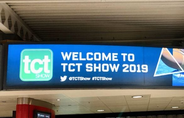 Thoughts On TCT Show 2019