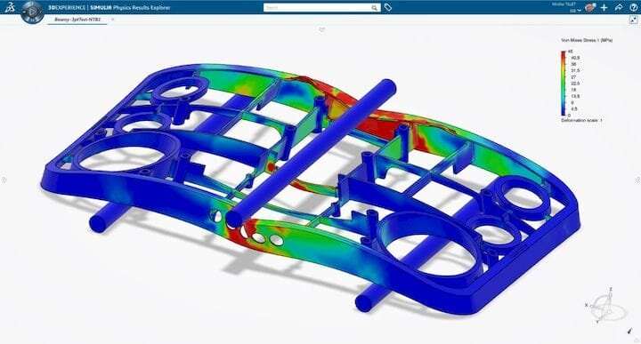 Cloud-Based Design and Simulation Powers Next-Generation Engineering