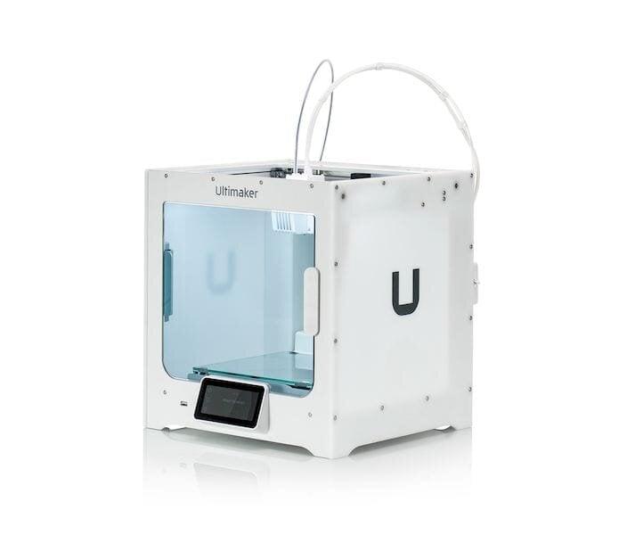 The Ultimaker S3 professional 3D printer [Source: Ultimaker]