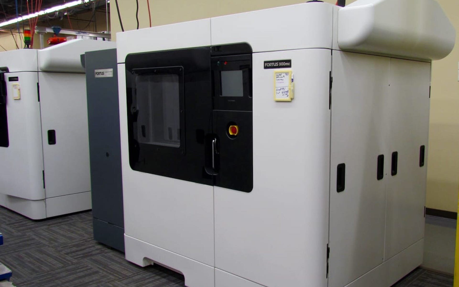 Is Traditional Manufacturing Feeling The Heat From Additive Manufacturing?