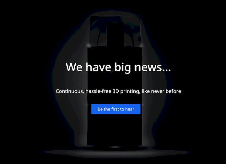 What Will Ultimaker Announce?