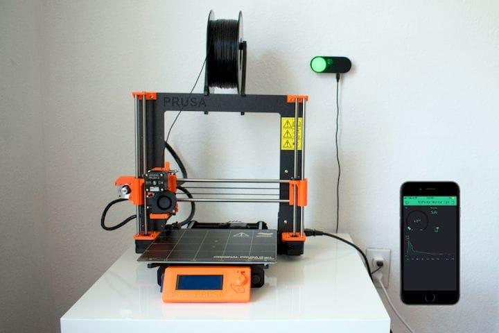 Do You Need A 3D Printer Emissions Sensor?