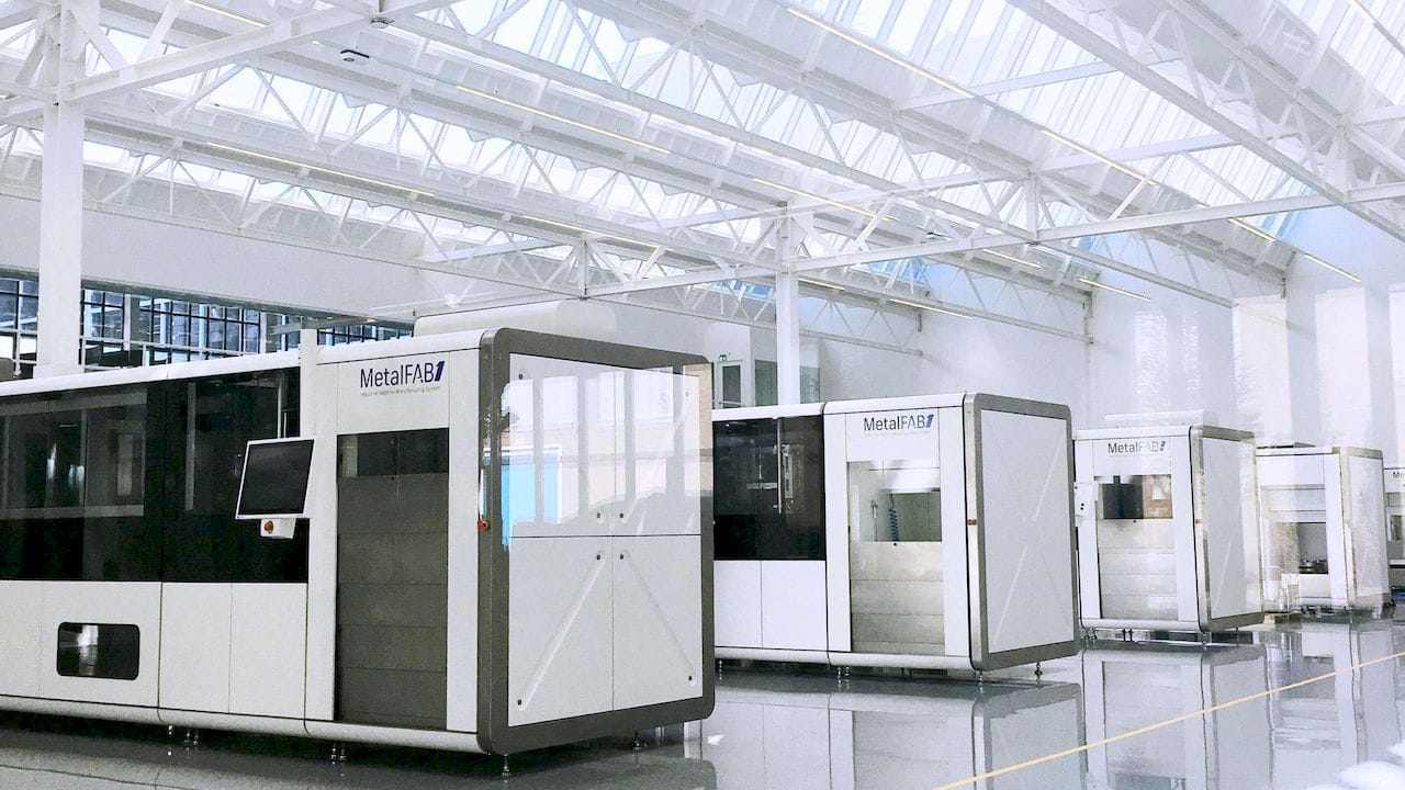 , Additive Industries Makes a Huge Sale And Proves Their Point