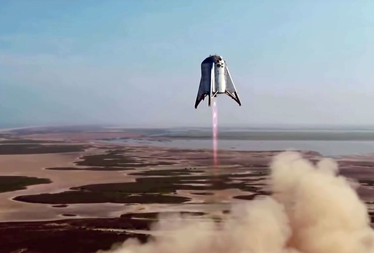 SpaceX's SX 500 Superalloy Passes a Big Test