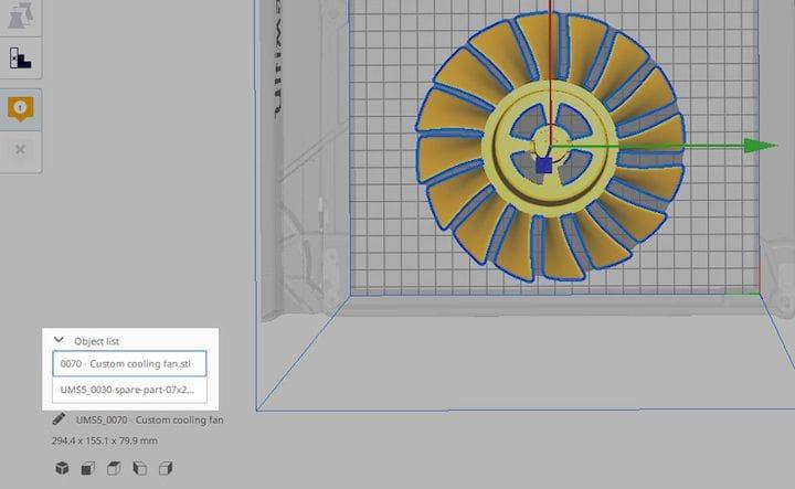 , Ultimaker Releases Ultimaker Cura 4.2 Beta