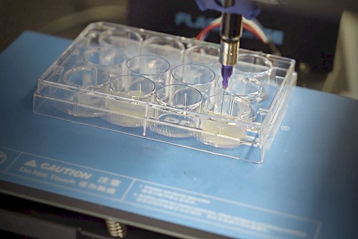 , Automating 3D Print Parameters For Optimal Results
