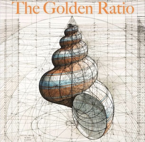 Book of the Week: The Golden Ratio