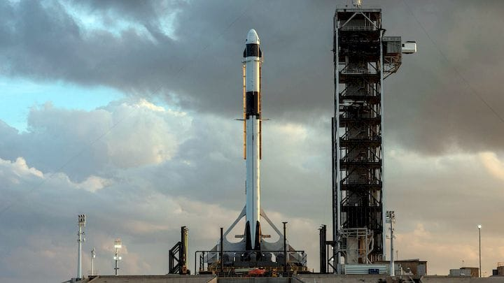 , Good News: 3D Print Technology In The Clear After SpaceX Incident