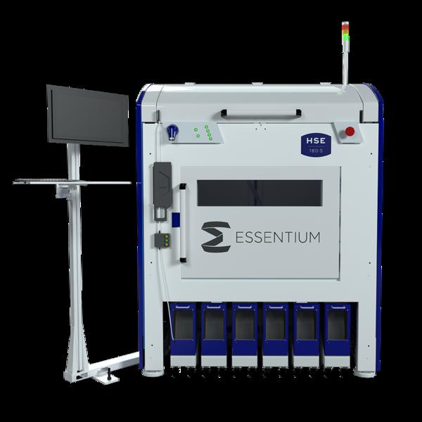 Jabil Sues Essentium: 10X Faster 3D Printing In Dispute