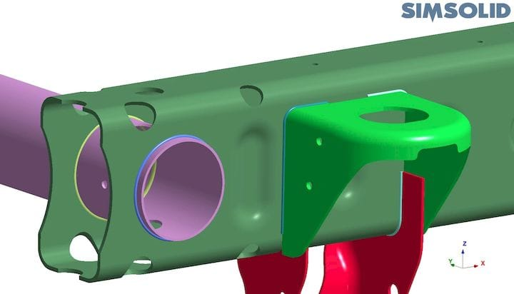 SimSolid Faster than FEA, Just as Accurate. What's Not to Like?