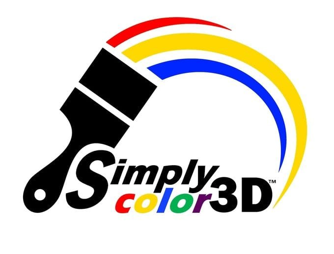 Creating Multi-Color 3D Prints From Mono-Color 3D Models