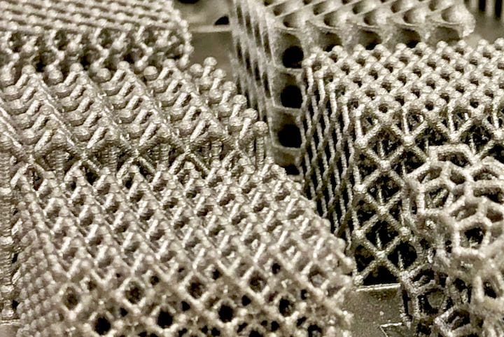 Identifying Alternative Metal 3D Printing Customers
