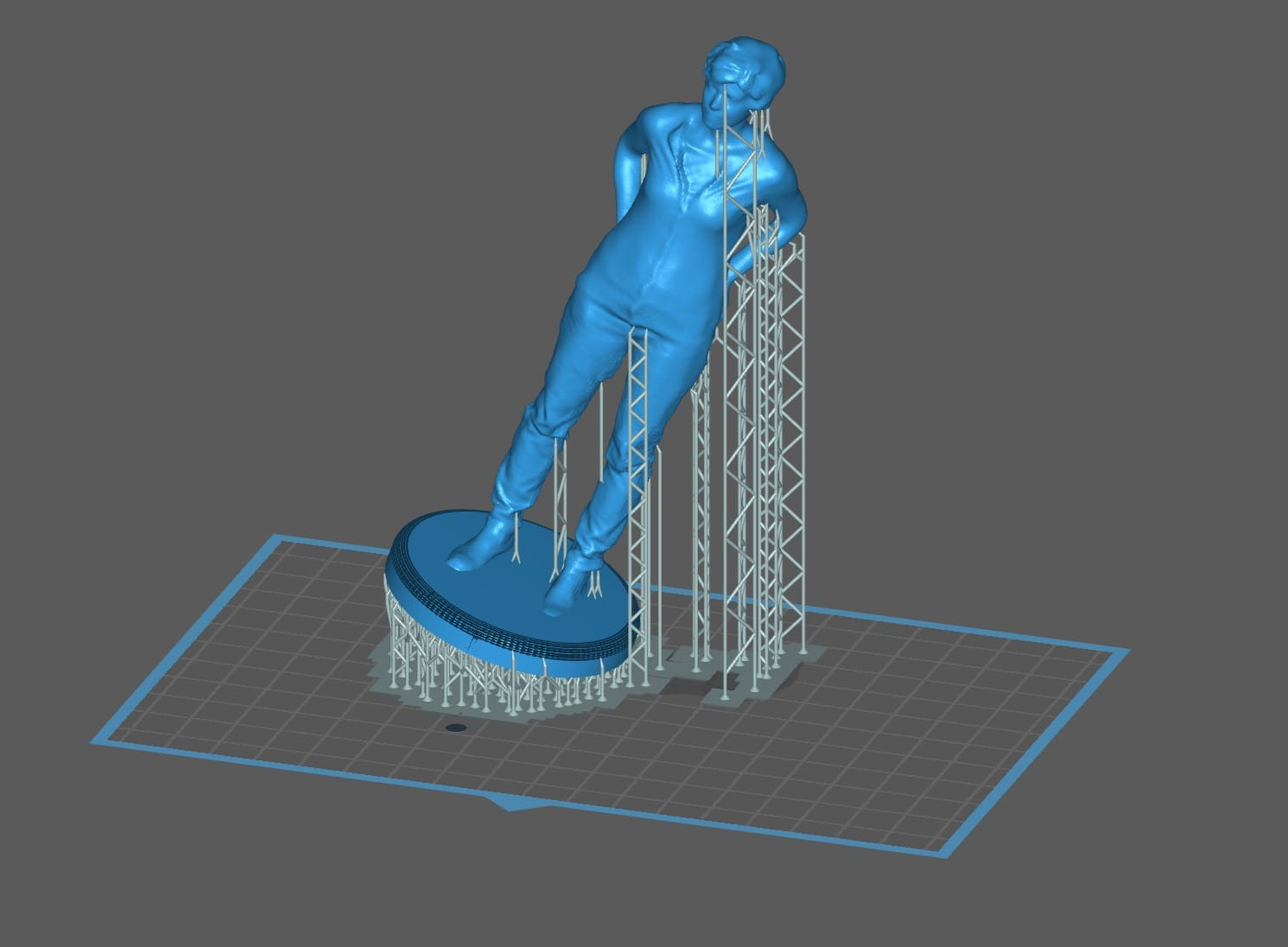 , ChiTuBox: The Other 3D Print Slicer