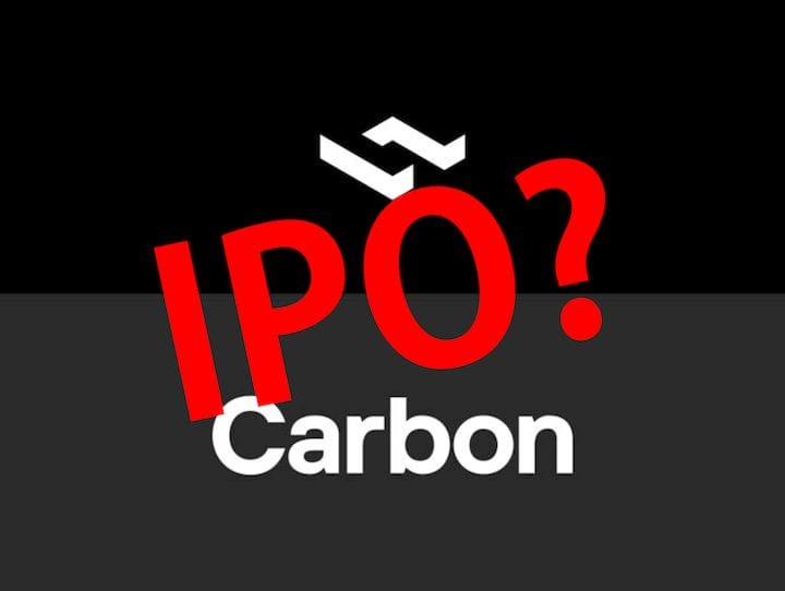 , What Could A Carbon IPO Mean?