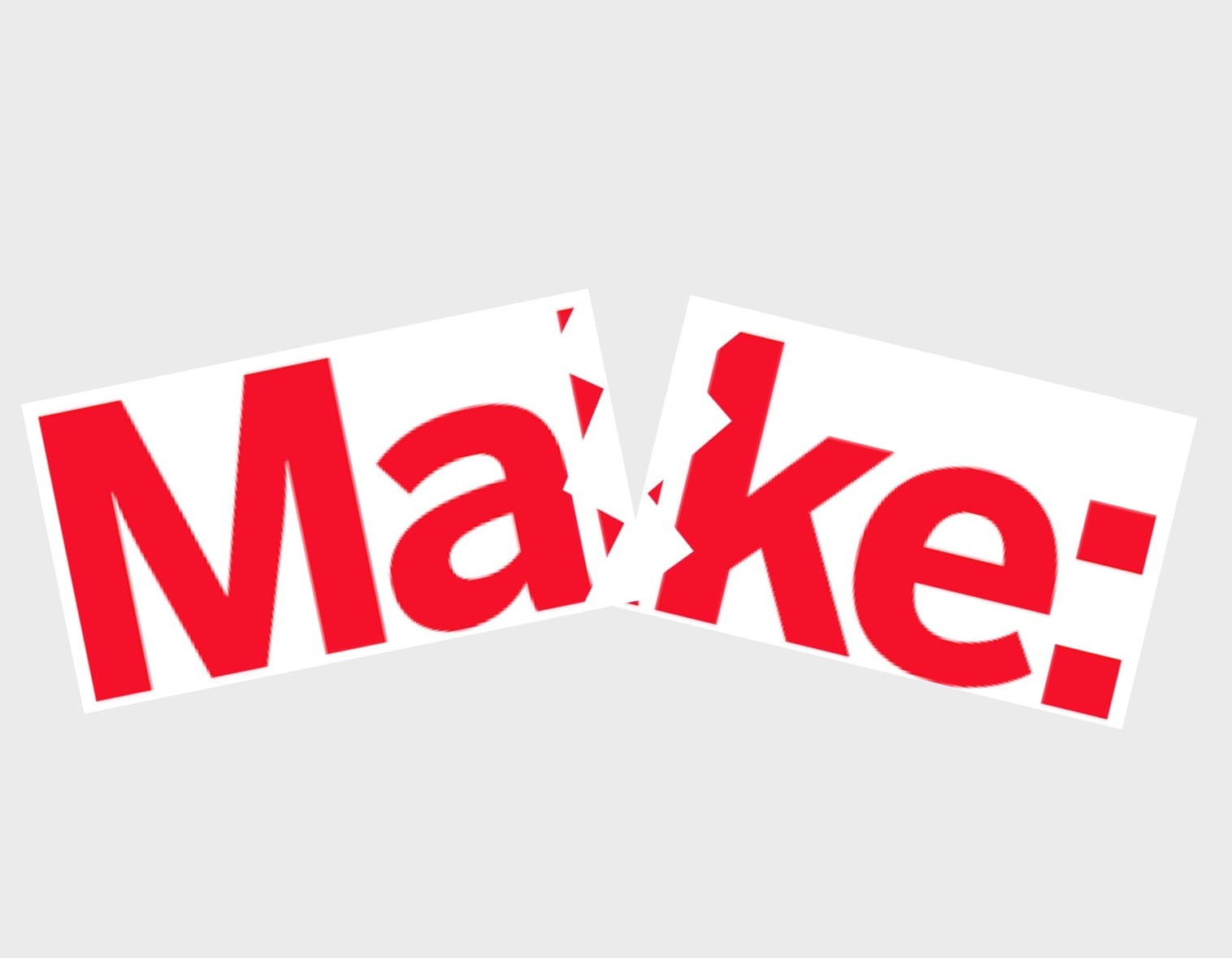MAKE: magazine's owner closes operations [Source: Fabbaloo]